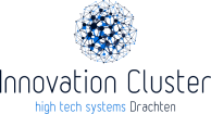 Logo Innovatiecluster Drachten