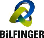 Logo Bilfinger Tebodin