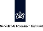 Logo Nederlands Forensisch Instituut