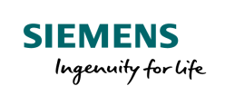 Logo Siemens Mobility B.V.
