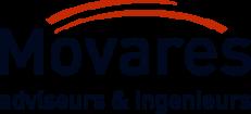 Logo Movares Nederland B.V