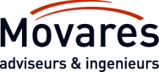 Logo Movares Adviseurs en Ingenieurs