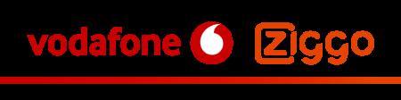 Logo VodafoneZiggo