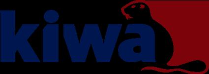 Logo Kiwa Fire Safety & Security