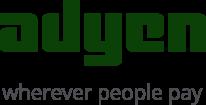 Logo Adyen