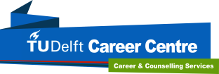 Logo TU Delft Career Centre