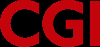 Logo CGI Nederland B.V.