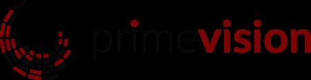 Logo Prime Vision B.V.