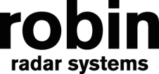 Logo Robin Radar Systems B.V.