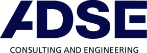 Logo ADSE Consulting and Engineering