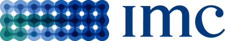 Logo IMC Trading