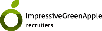 Logo ImpressiveGreenApple