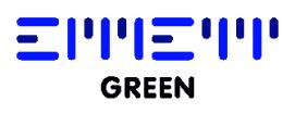 Logo Emmett Green B.V.