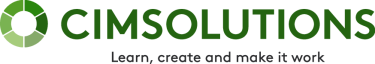 Logo CIMSOLUTIONS