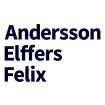 Logo Andersson Elffers Felix (AEF)