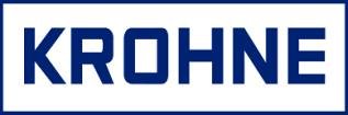 Logo KROHNE Nederland