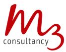 Logo M3 Consultancy