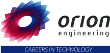Logo Orion Engineering