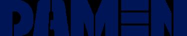 Logo Damen Shipyards Group
